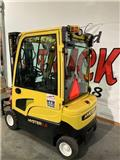 Hyster J1.8XN MWB, 2014, Electric Forklifts