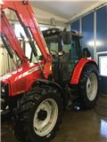 Massey Ferguson 95hk 5455, 2005, Traktorer