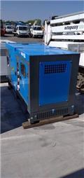 Ashita Power AG3-50 Generator, 2020, Dízel áramfejlesztők