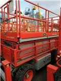 SkyJack 7135, 2003, Scissor Lifts
