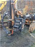 Tamrock CHA 550, 1995, Surface drill rigs
