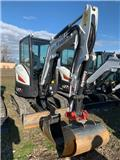 Bobcat E 27 Z, 2019, Mini bagri <7t
