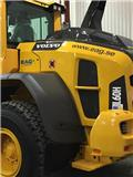 Volvo L 60, Wheel Loaders
