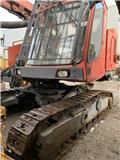 Sandvik DX 780, 2012, Perforadoras de superficie