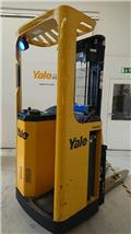 Yale 15, 2012, Self propelled stackers