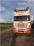 Scania 164-480, 2003, Conventional Trucks / Tractor Trucks