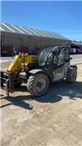 Wacker Neuson TH625, 2015, Telescopic handlers