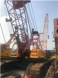 Sany SCC 500 C, Crawler Cranes
