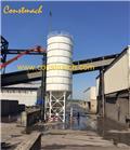 Constmach 500 tonnes Capacity CEMENT SILO, 2018, Centrale à béton