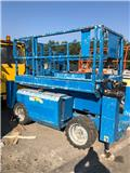 Genie GS 2668 RT, 2007, Scissor Lifts