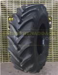 Tianli Traktor Radial 650/85R38, Däck, hjul och fälgar