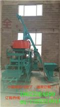 Other 建丰 JF-QT3-28, 2017, Concrete Stone machines
