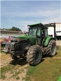 Kotschenreuther K 175, 2008, Metsatööks kohandatud traktorid