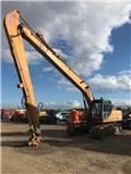 Case CX 210, 2003, Crawler excavators