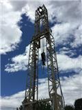 WEI WEI 40, 1995, Waterwell drill rigs