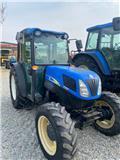 New Holland T 4040 F, 2009, Tractors