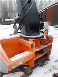 Westbjorn S-2450 MK III, 2010, Snow Blowers