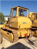 Caterpillar 955 L, 1985, Crawler Excavators