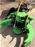 PMC EWG130 + EWG-CR, 2020, Special excavators
