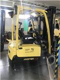 Hyster j2.0xn, 2016, Electric Forklifts