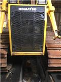 Komatsu 6STX15, 2005, Buldozer sobre oruga