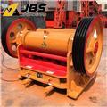 20-70t/h low power consumption Fine Jaw crusher pe, 2020, Trituradoras