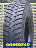 Goodyear Omnitrac D HD 315/80R22.5 M+S 3PMSF, 2021, Däck, hjul och fälgar