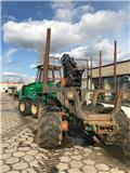 Logset 6F, 2009, Forwarder