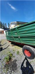 Trejon Spannmålsvagn 6 ton، مقطورات قلابة