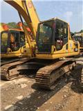 Komatsu PC 220-8, 2012, Crawler Excavators