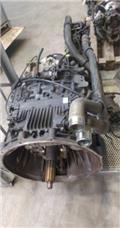 Iveco Stralis Gearbox Astronic 12 AS 1931 TD, 2015, Caixas de velocidades