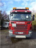 Scania G 480, 2012, Skåpbilar Kyl/Frys/Värme