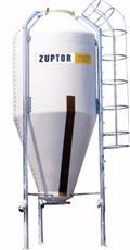 Zuptor Üvegszálas silók, Оборудование для животноводческих ферм
