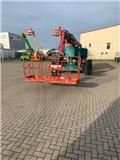 할롯데 HA 41 PX NT, 2010, Articulated boom lifts