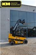 JCB TLT 30, 2006, Diesel Forklifts