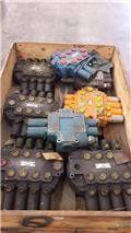Ventielenblokken / Hydraulic valves / Ventilblöcke, Hydraulics