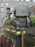 Вибропогружатель  ICE 7RF+180PP, 1998