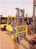 TCM FD30T, 2012, Diesel trucks