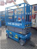 Genie GS 1932, 2012, Scissor lifts