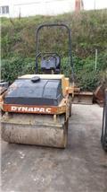 Dynapac CC 122, 1995, Twin drum rollers