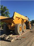 Volvo A 30 F, 2014, Articulated Dump Trucks (ADTs)