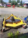 Stenball FM1500L, Mounted and trailed mowers