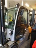 Still RX70-35, 2008, Empilhadores Diesel