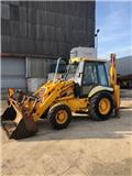 JCB 3 CX, 1997, Backhoe loaders