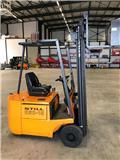 Still RX50-15, 2012, Electric forklift trucks