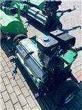 Kellfri Kosiarka ATV 120 z klapą, 2021, Самохідні газонокосарки