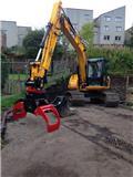 JCB JS 130 LC, 2014, Crawler Excavators