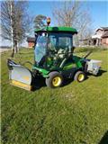 John Deere 1585, 2015, Manji traktori