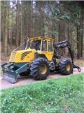 HSM 904, 2004, Tractors