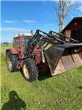 CASE 956XL, 1984, Traktor